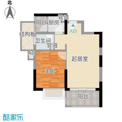 新世界花园别墅400.00㎡新世界花园别墅6室户型6室