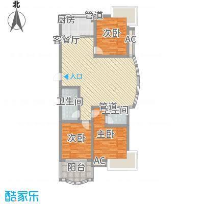 通泗街坊通泗街坊户型图201005141959596139户型10室