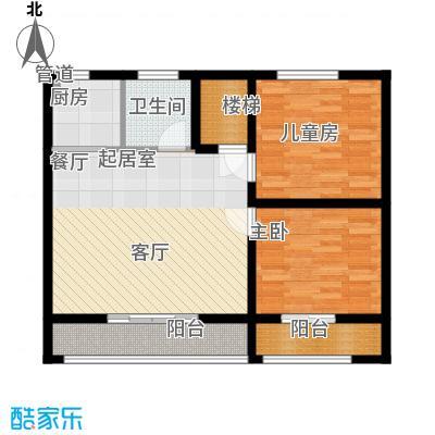 东华苑太原东华苑户型10室