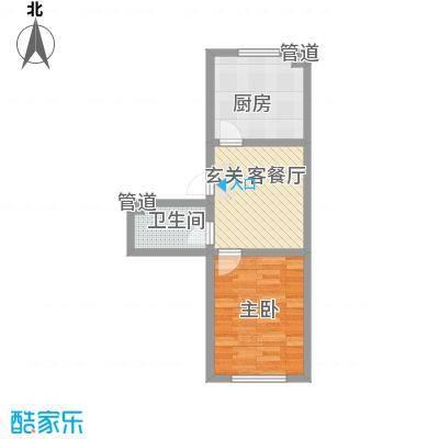 玉带河新村户型图1206688431550_001