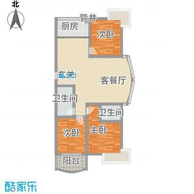 朝阳苑朝阳苑户型图201005141959596139户型10室