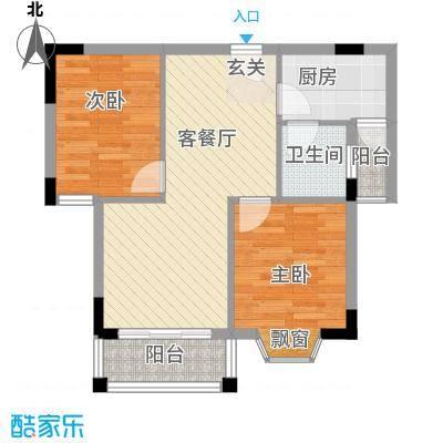朝阳苑朝阳苑户型图20100724084328户型10室