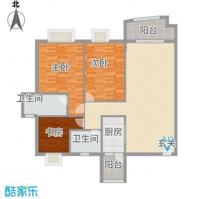 骏马山庄别墅骏马山庄别墅户型图户型53室2厅2卫1厨户型3室2厅2卫1厨