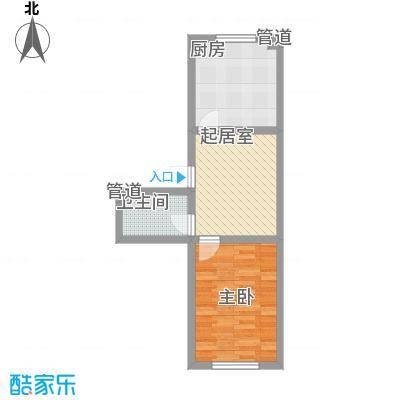 漕河新村1206688431550_001户型10室