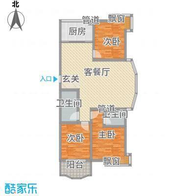 秋南新寓201005141959596139户型10室