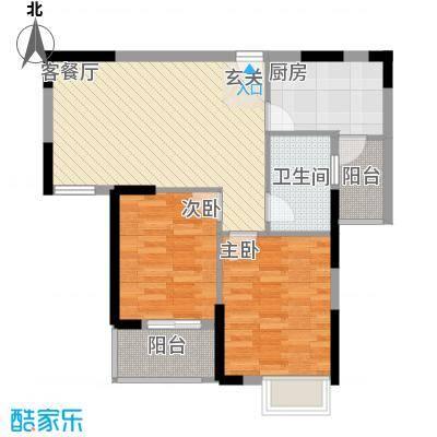 龙升市场187.00㎡龙升市场3室户型3室