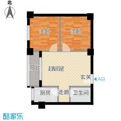 紫薇苑紫薇苑户型图600x600户型10室