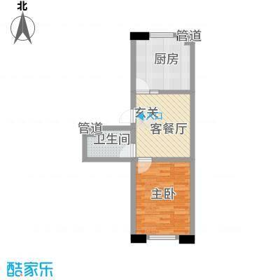 新东方大厦1206688431550_001户型10室