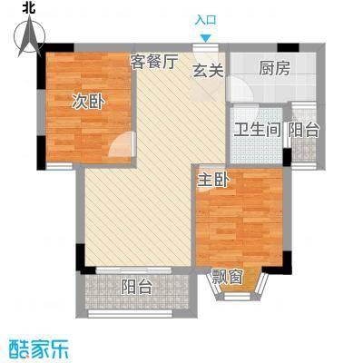 嘉丰苑20100724084328户型10室