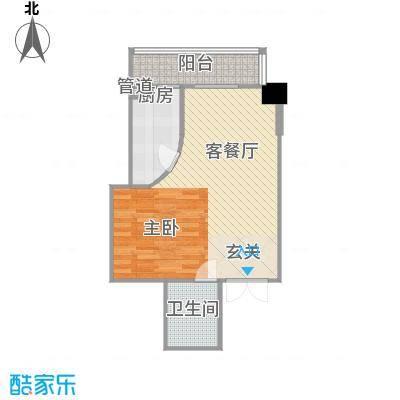 柳南商贸中心柳南商贸中心户型图1室1厅户型10室