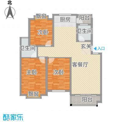 东花园一村东花园一村户型图[5)KB_6B6DOHHPY5]WRF207户型10室