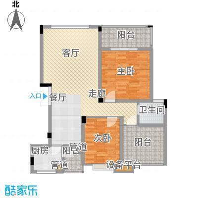 万江住宅200.00㎡万江住宅7室户型7室