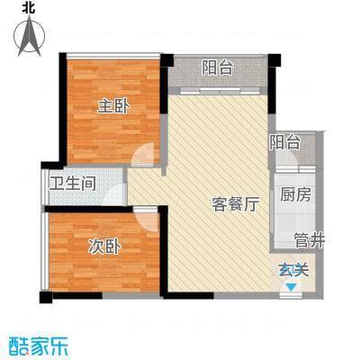 阳光山庄别墅阳光山庄别墅户型图户型2室2厅户型2室2厅