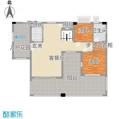 江苏油田石油山庄114.00㎡江苏油田石油山庄3室户型3室