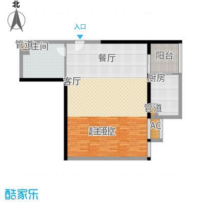 开化寺农行宿舍92.00㎡开化寺农行宿舍3室户型3室