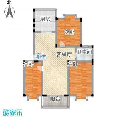 金鑫花苑113.89㎡金鑫花苑户型图户型图户型10室
