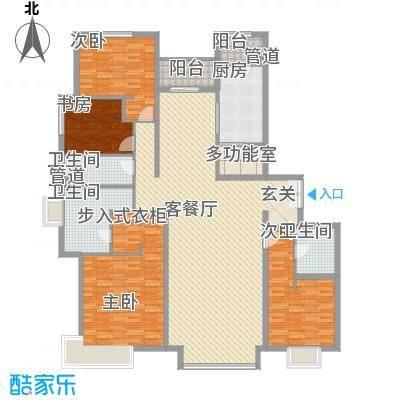 桃园又一居桃园又一居户型图户型3室2厅2卫1厨户型3室2厅2卫1厨