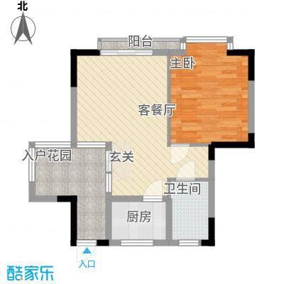 金海域金海域户型图2户型10室