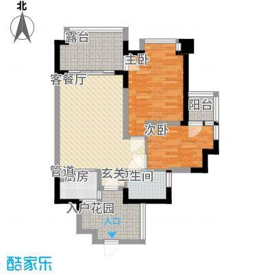 金海域金海域户型图3户型10室