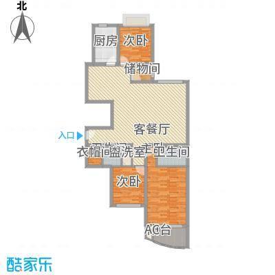 欣中爱丁堡项目95.60㎡欣中爱丁堡项目户型图E户型2室2厅2卫1厨户型2室2厅2卫1厨