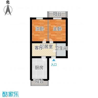 安通家园户型3户型10室