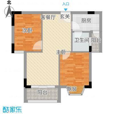 凤凰山庄20100724084328户型10室
