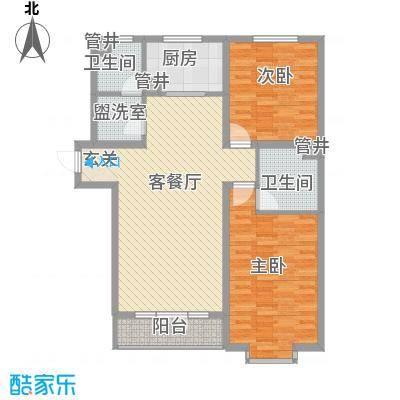 万景公寓太原万景公寓户型10室