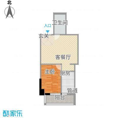 柳南商贸中心柳南商贸中心户型图1室2厅户型10室