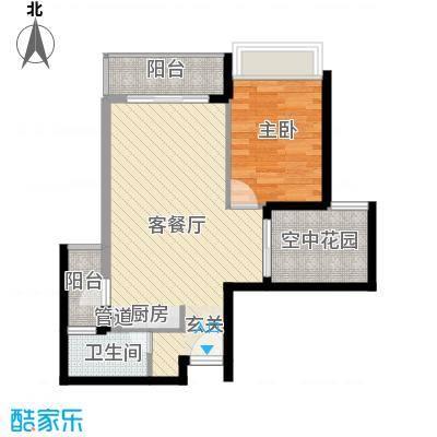 水临境水临境户型图2户型10室