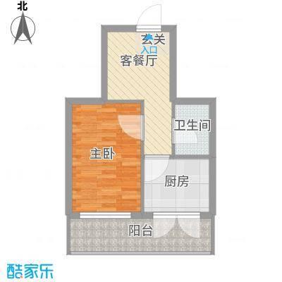 黎明家园黎明家园户型使用面积32㎡户型10室