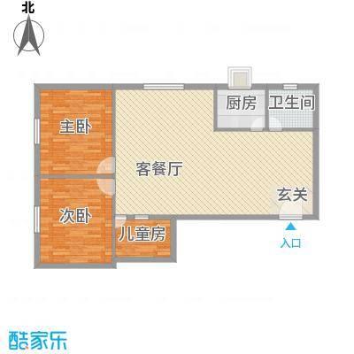 农科院宿舍太原农科院宿舍户型10室
