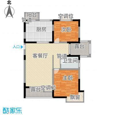 腾龙雅苑150.00㎡腾龙雅苑3室户型3室
