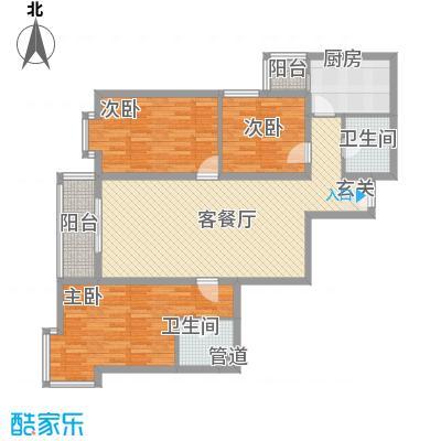 庙前社区(颐园小区)庙前社区(颐园小区)户型3室