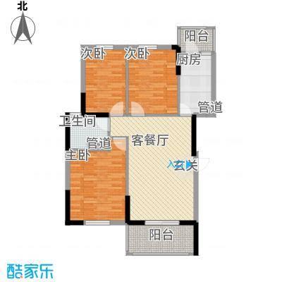 叠翠轩叠翠轩户型10室