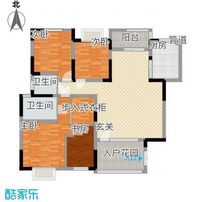 康馨苑太原康馨苑户型10室