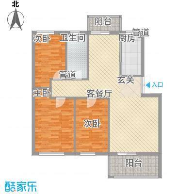 长海梦花园长海梦花园户型图321107.743室2厅1卫1厨户型3室2厅1卫1厨