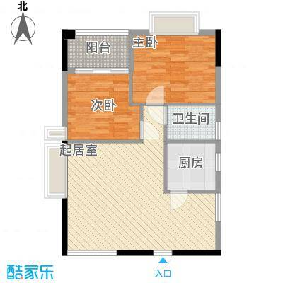 南华花园南华花园户型图4户型10室