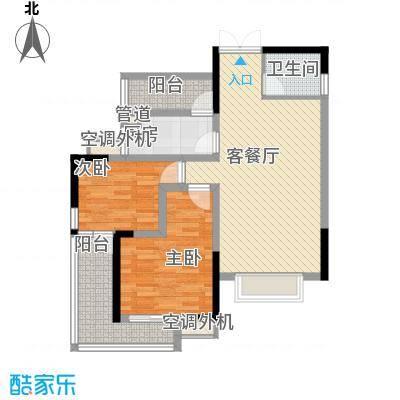 龙岗鸿基花园龙岗鸿基花园户型图10户型10室