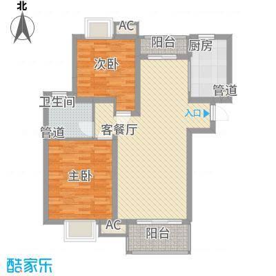 共富富都园上海共富富都园户型10室