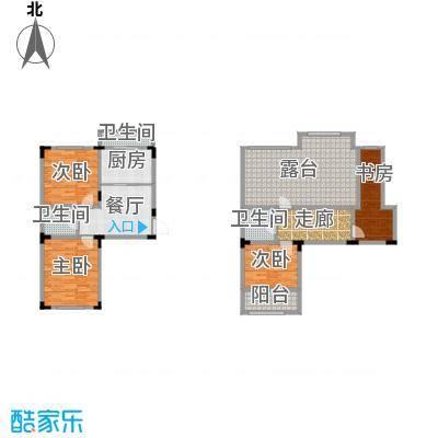 华航怡景康城65.00㎡多层小户型2室1厅1卫