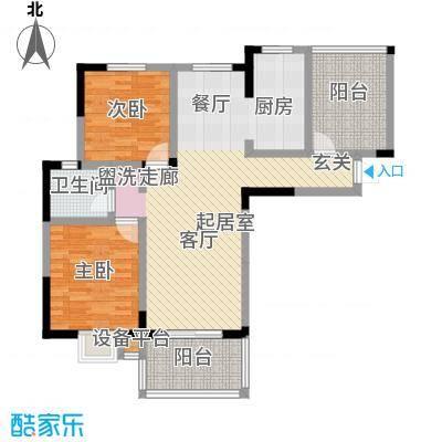 康城静林湾康城静林湾户型图(2/7张)户型10室