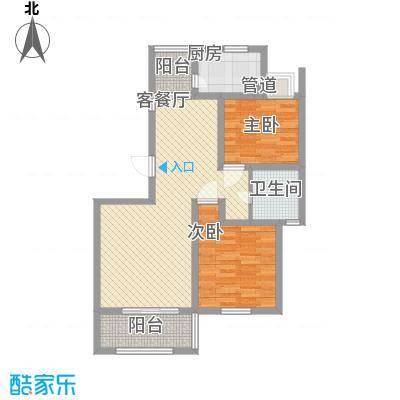 春申城四季苑上海春申城四季苑户型10室
