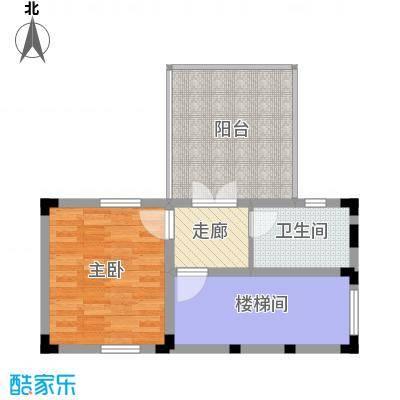 龙泉谷・三亚的山37.42㎡一期兰庭苑独栋G户型3室4厅7卫