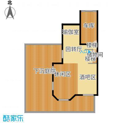 江南新城199.11㎡美墅邻户型10室
