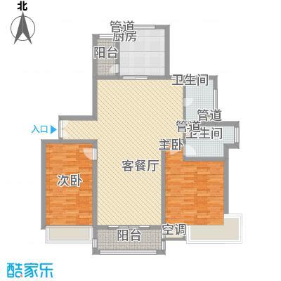 古北嘉年华庭上海古北嘉年华庭户型10室
