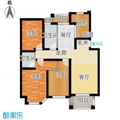 海上普罗旺斯139.28㎡海上普罗旺斯户型图户型图3室2厅2卫1厨户型3室2厅2卫1厨