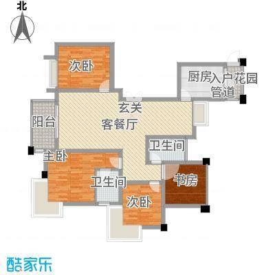 新港天之运新港天之运花园户型图户型图:A1户型户型10室