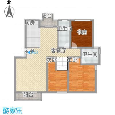 良辰美景上海良辰美景户型10室