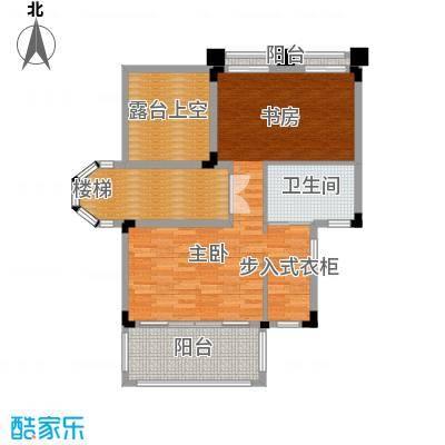 龙源温泉度假城257.48㎡龙源温泉度假城户型图G户型三层户型10室
