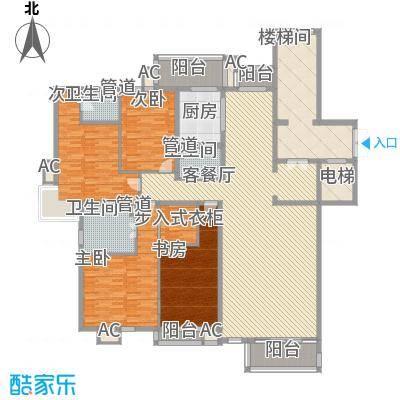 南亚花园别墅南亚花园别墅户型图户型图4室2厅3卫1厨户型4室2厅3卫1厨